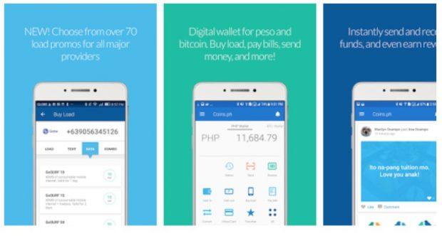 """افضل تطبيقات لمحافظ العملات الرقمية """"بيتكوين"""" للاندرويد 6"""