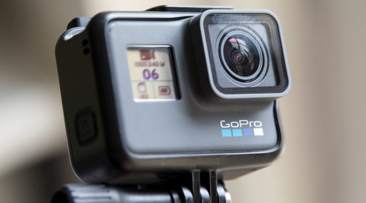 كيفية إستخدام كاميرا GoPro على أي هاتف أندرويد 1