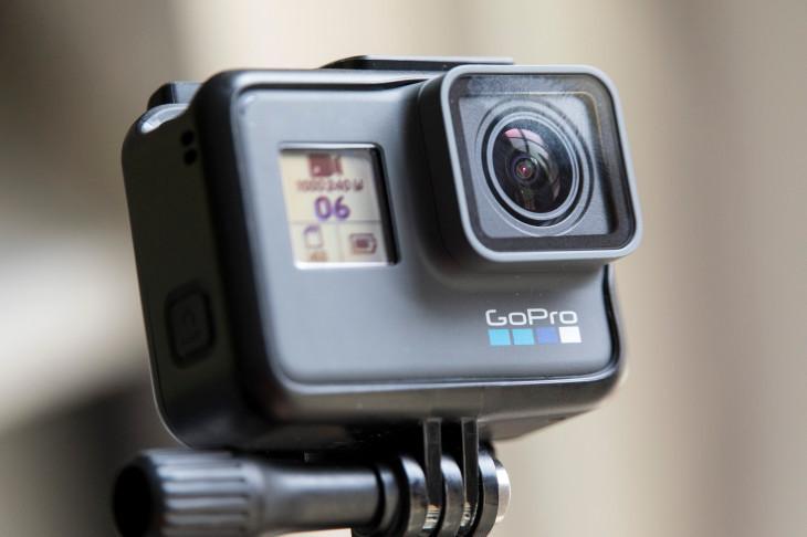 كيفية إستخدام كاميرا GoPro على أي هاتف أندرويد 27