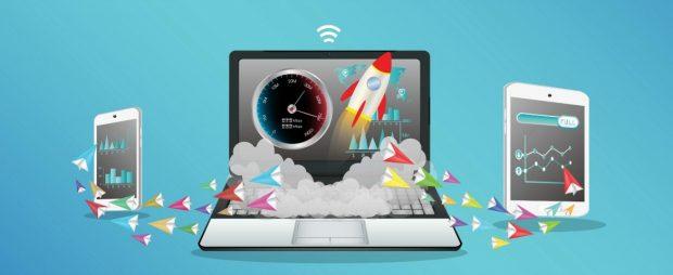 كيفية متابعة باقة الإنترنت الشهرية الخاصة بشركة WE أو TeData 1