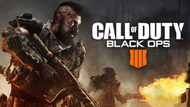 مواصفات ومتطلبات تشغيل لعبه Call of Duty Black Ops 4 1
