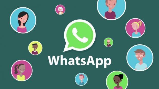 طريقة تغيير رقم هاتفك في تطبيق واتساب Whatsapp 1