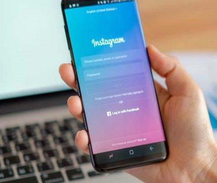 كيفية إنشاء قناة خاصة بك علي تطبيق Instagram
