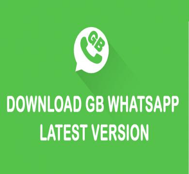 تحميل أحدث إصدار من برنامج GBWhatsAPP 6.60 للأندرويد 2018
