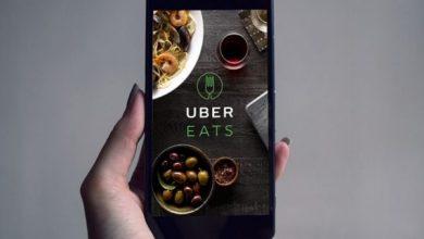 أوبر تطلق خدمة أوبر إيتس Uber Eats تعرف عليها