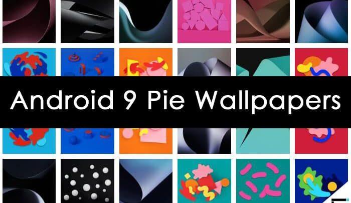 Photo of تحميل الخلفيات الرسميه لنظام أندرويد باي Android Pie بدقه عاليه