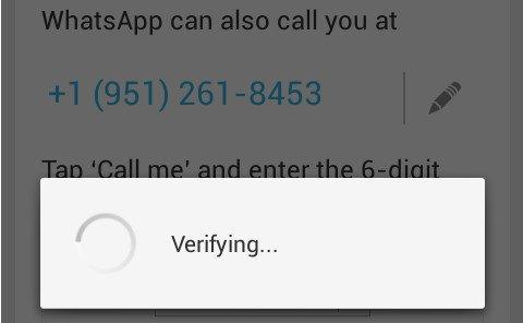 طريقة الحصول علي رقم أمريكي لإستخدامة في واتساب و فايبر