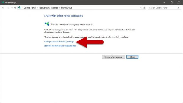 شرح كيفية نقل الملفات من ويندوز إلى ماك بدون برامج 3
