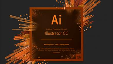 أفضل مواقع تحميل تصاميم جاهزة لبرنامج الاليستريتور 2