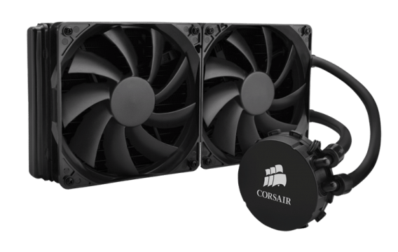أفضل وحدات التبريد لوحدة المعالجة المركزية CPU 3