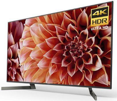 تعرف على أفضل شاشات تلفزيون بدقه 4K لعام 2020 3