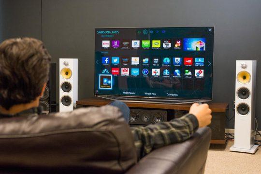 تعرف على أفضل شاشات تلفزيون بدقه 4K لعام 2020 1
