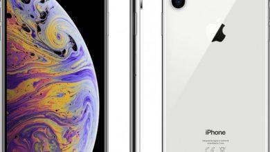 مواصفات هاتف iPhone XS Max ومميزات هواتف أيفون الجديدة 2