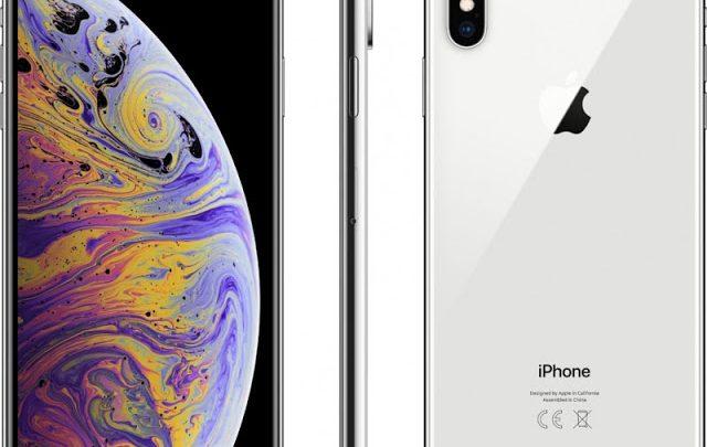مواصفات هاتف iPhone XS Max ومميزات هواتف أيفون الجديدة 1