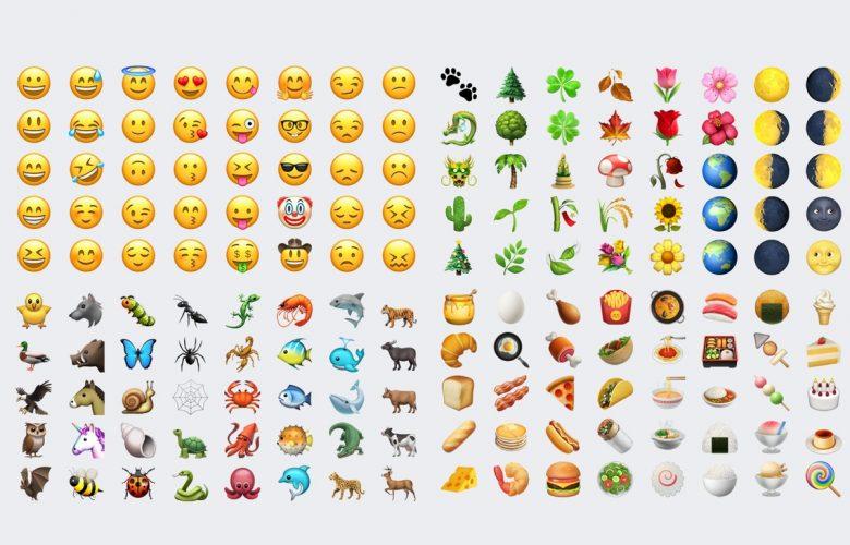 كيفية تثبيت الـ Emojis الخاصة بهواتف آيفون علي هواتف الأندرويد
