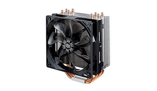 أفضل وحدات التبريد لوحدة المعالجة المركزية CPU 1