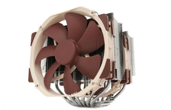 أفضل وحدات التبريد لوحدة المعالجة المركزية CPU 2