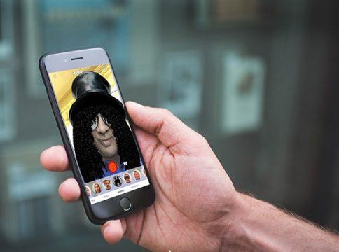 كيفية الحصول علي ميزة Animojis لهواتف آيفون و أندرويد