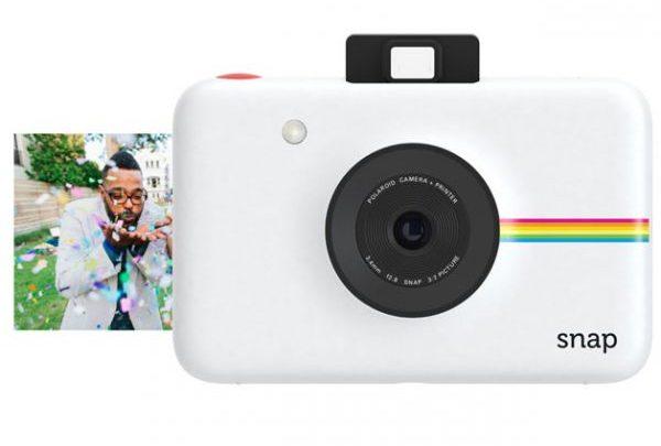 أفضل الكاميرات الفورية للأطفال لالتقاط الصور وطباعتها 1
