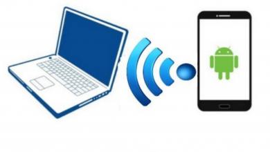 Photo of طريقة نقل الملفات من هاتف آيفون إلى الكمبيوتر أو العكس