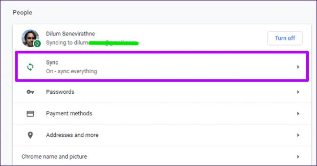 كيفية إسترجاع كلمات السر المحذوفة من جوجل كروم 2