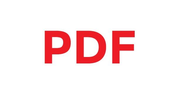 استعراض وتحرير ملفات PDF