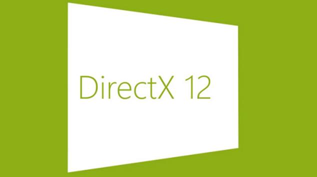 مايكروسوفت directx 2019