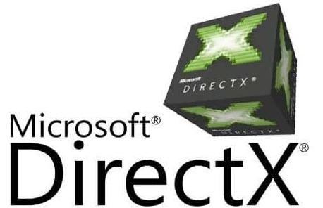 تحميل مايكروسوفت directx 2019