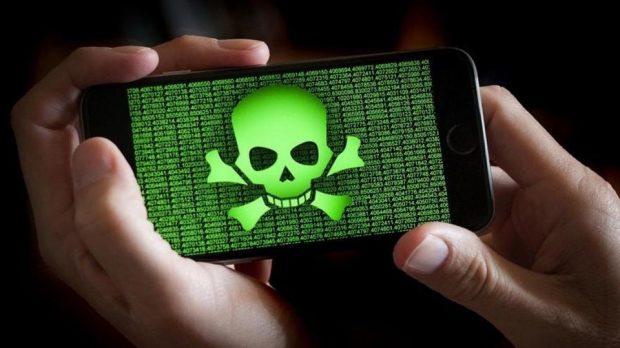 الفيروسات والبرامج الضارة