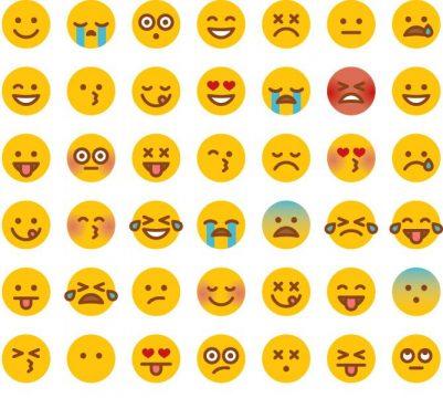"""شرح كيفية إنشاء ملصقات تعبيرية مخصصة """"Emoji"""" في Gboard 1"""