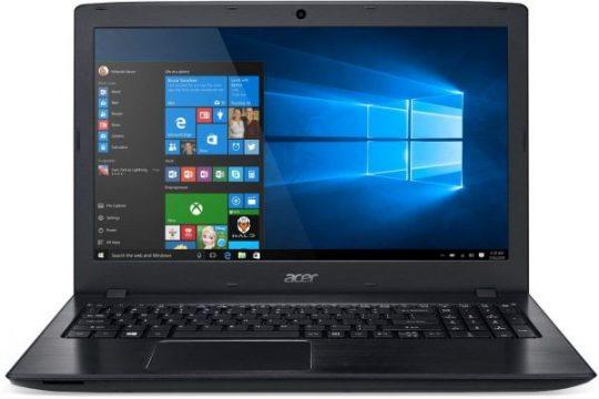 Acer Aspire E5-576G-58ZE