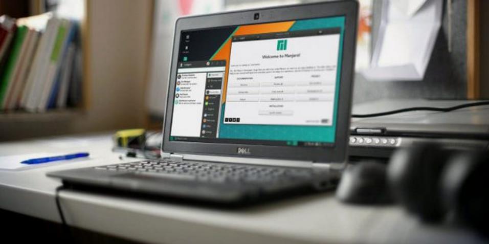 توزيعات لينكس لأجهزة الكمبيوتر المحمولة (1)
