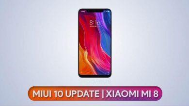 Photo of شرح تثبيت MIUI 10 على هاتف شاومي مي 8