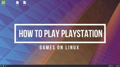 شرح كيفية تشغيل ألعاب بلاي ستيشن 2 على لينكس 2