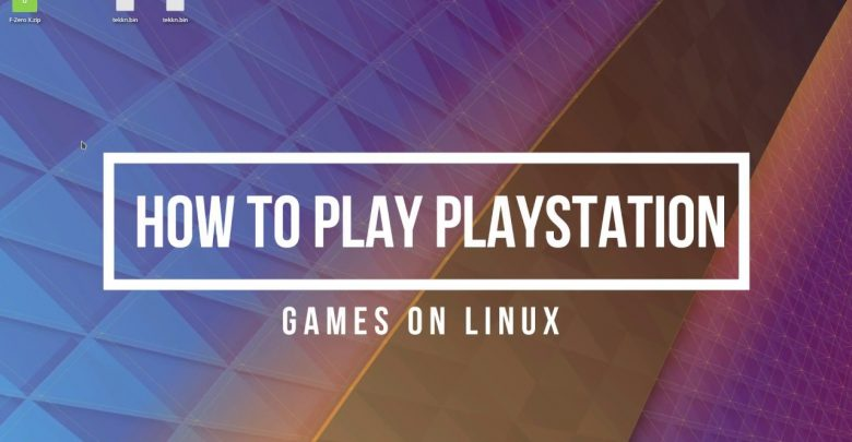 شرح كيفية تشغيل ألعاب بلاي ستيشن 2 على لينكس 1