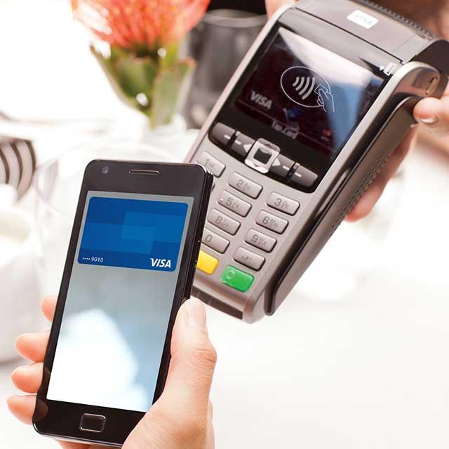 شرح ما هو NFC وطرق رائعة لاستخدامه 4