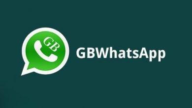 تطبيق جي بي واتساب