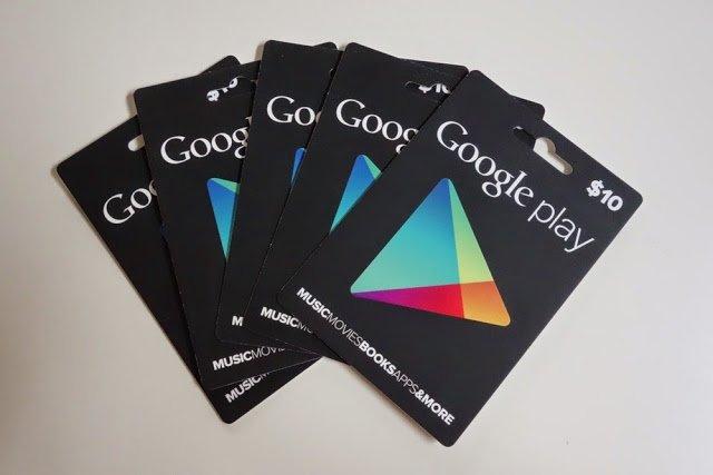 كيفية شراء بطاقة جوجل بلاي واستلامها عبر الإيميل الشخصي من أمازون