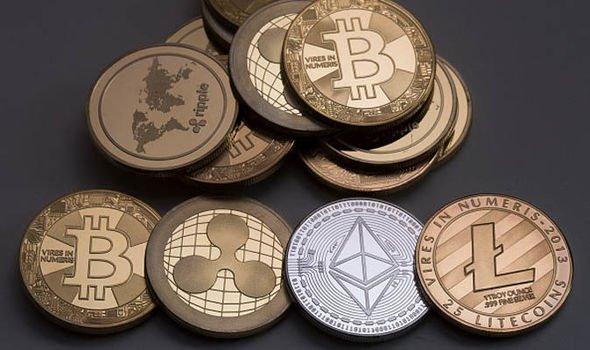 أهم العملات الرقمية المربحة في عام 2019 1