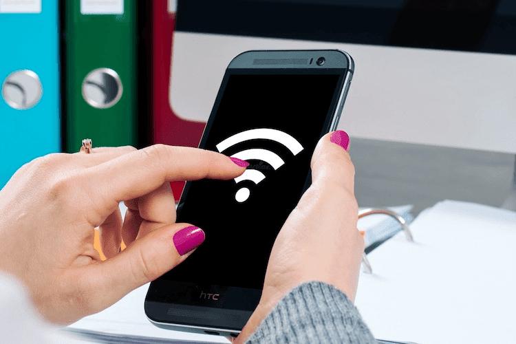 طريقة معرفة باسوورد الـ Wi-Fi المتصل بموبايلك الأندرويد 2