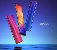 مواصفات وسعر هاتف xiaomi redmi note 7