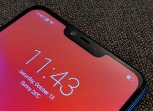 مواصفات وسعر هاتف Realme C1