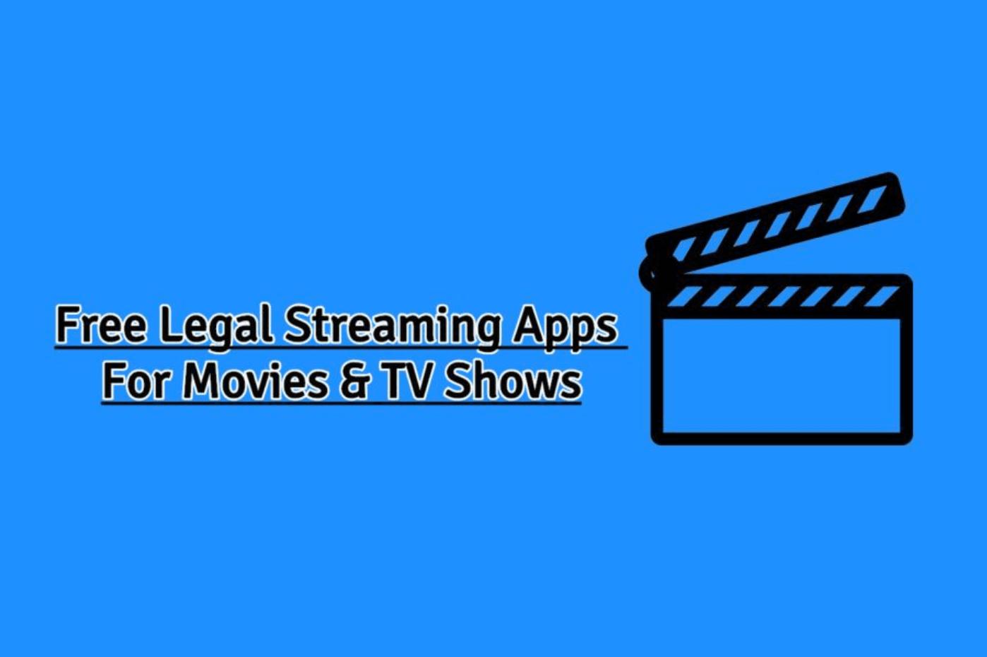 تحميل أفضل تطبيقات مشاهدة الأفلام والبرامج التلفزيونية مجانَا