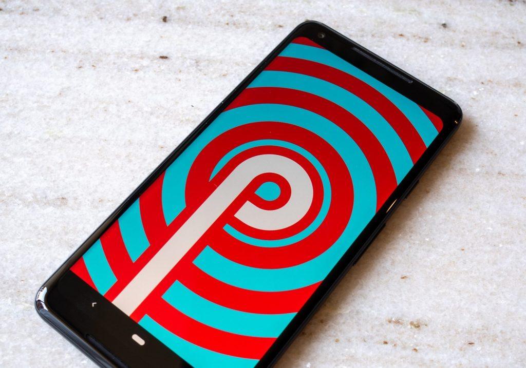 الهواتف التي ستحصل على الإصدار الجديد Android 9 Pie 1