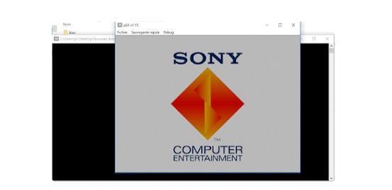 محاكي spx1.13 لتشغيل العاب بلاي ستيشن 1