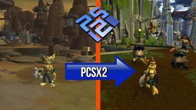 تحميل برنامج PCSX2 لتشغيل ألعاب ps2 على الكمبيوتر