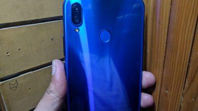 مشكلة شاشة الموت السوداء على هاتف هواوي نوفا 3