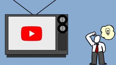 Photo of أفضل 10 أفكار قنوات يوتيوب مربحة وناجحة 2020