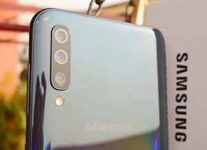 مواصفات وسعر هاتف سامسونج جالكسي A50