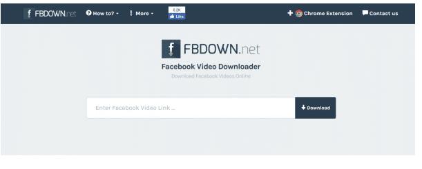 تحميل الفيديوهات من أي موقع